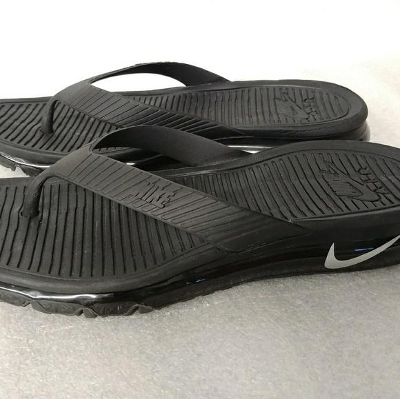 nike air max sandals
